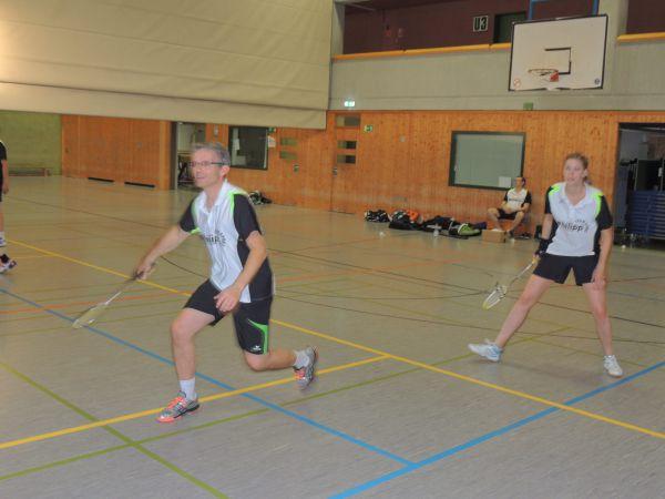 Badminton Hagen